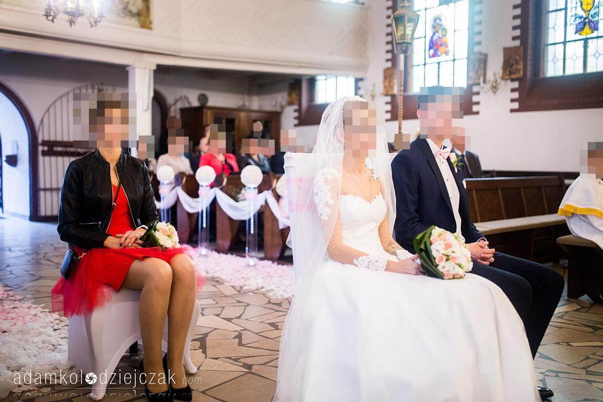Prześliczna suknia ślubna Place for Dress WELON+HALKA GRATIS!