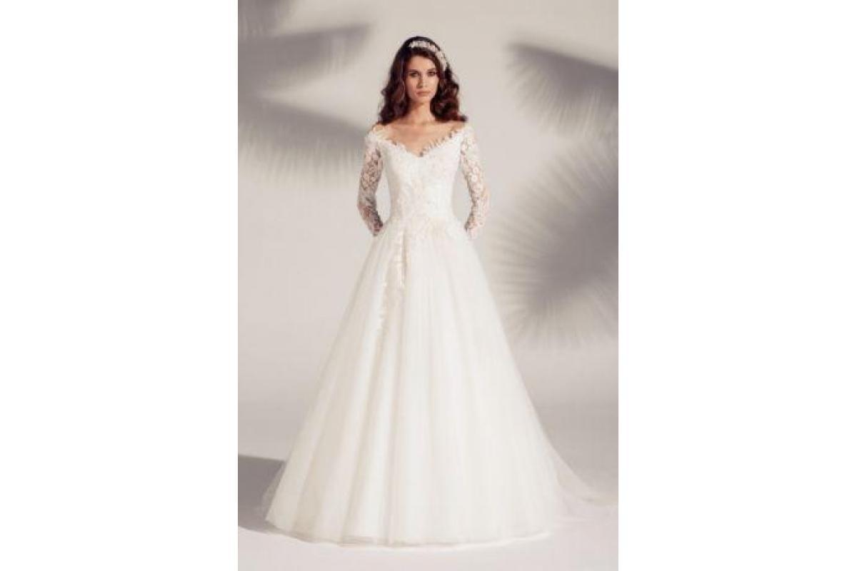 Suknia ślubna GALA ALEKTO