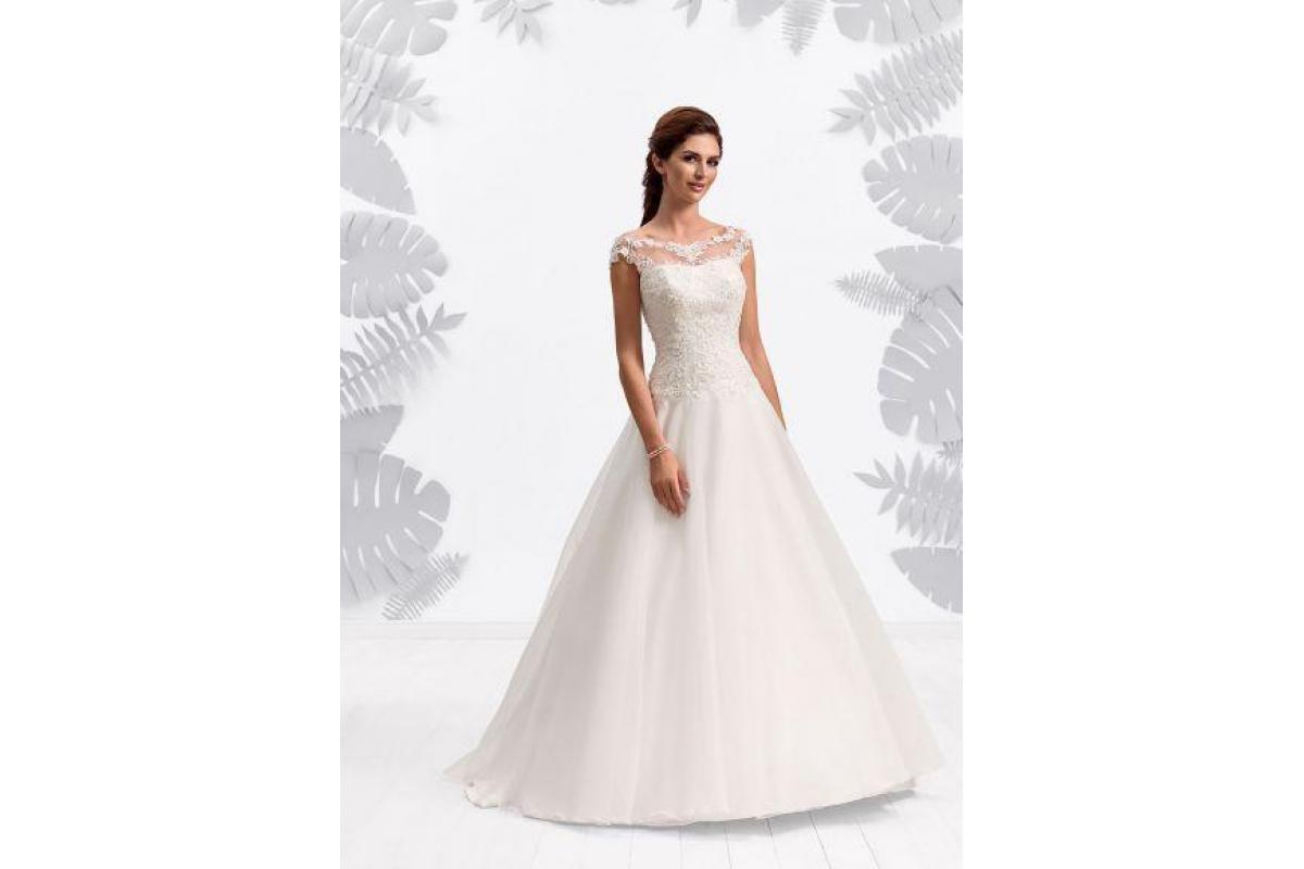 Suknia ślubna Elizabeth Passion rozm.38