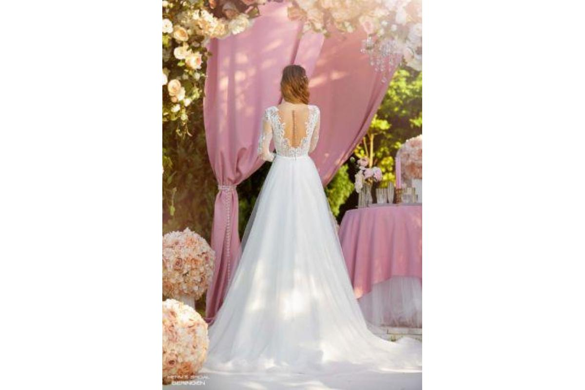 Suknia Ślubna Herm's Bridal Beringen