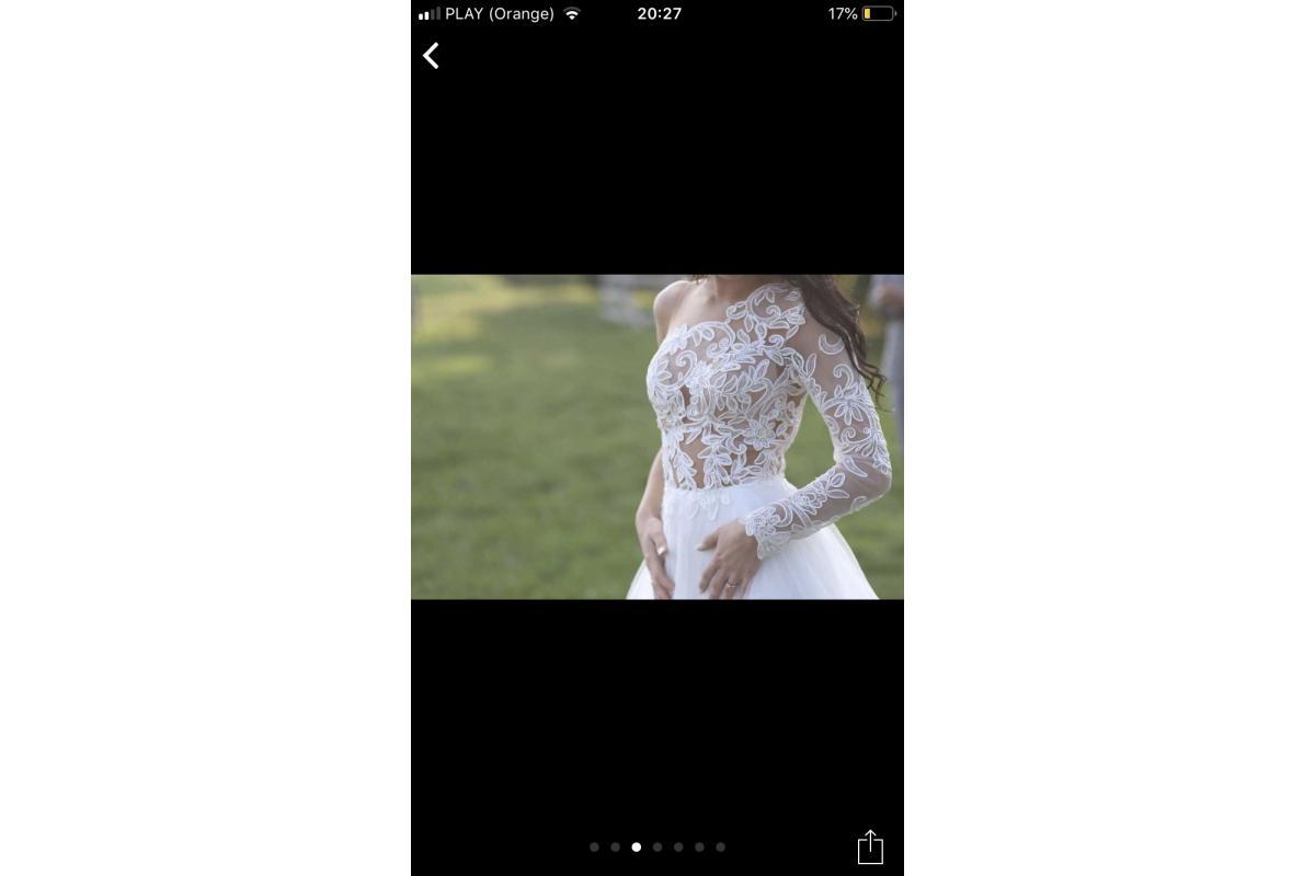 Suknia ślubna Catalina