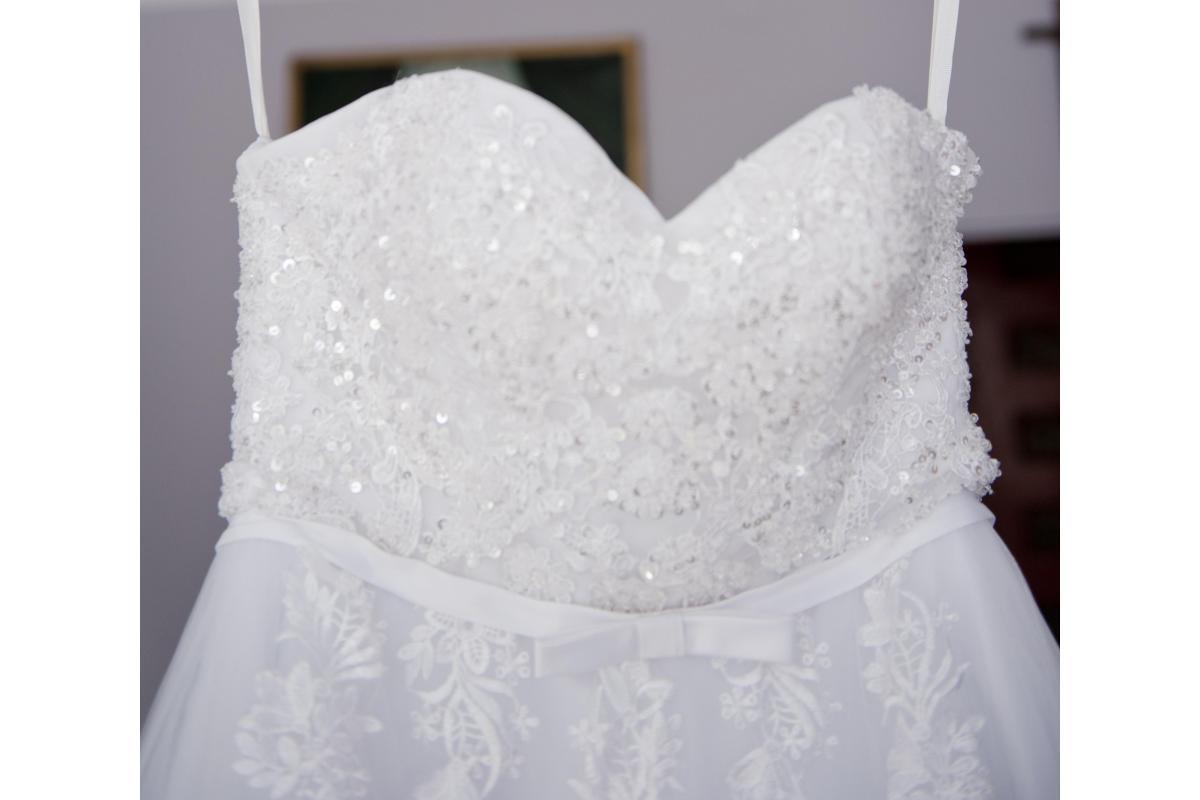 Suknia Ślubna Relevance Bridal