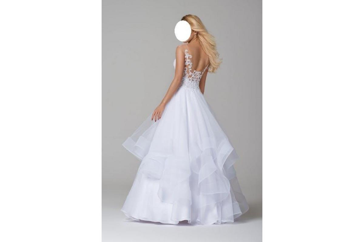 Suknia ślubna 1200 zł do negocjacji