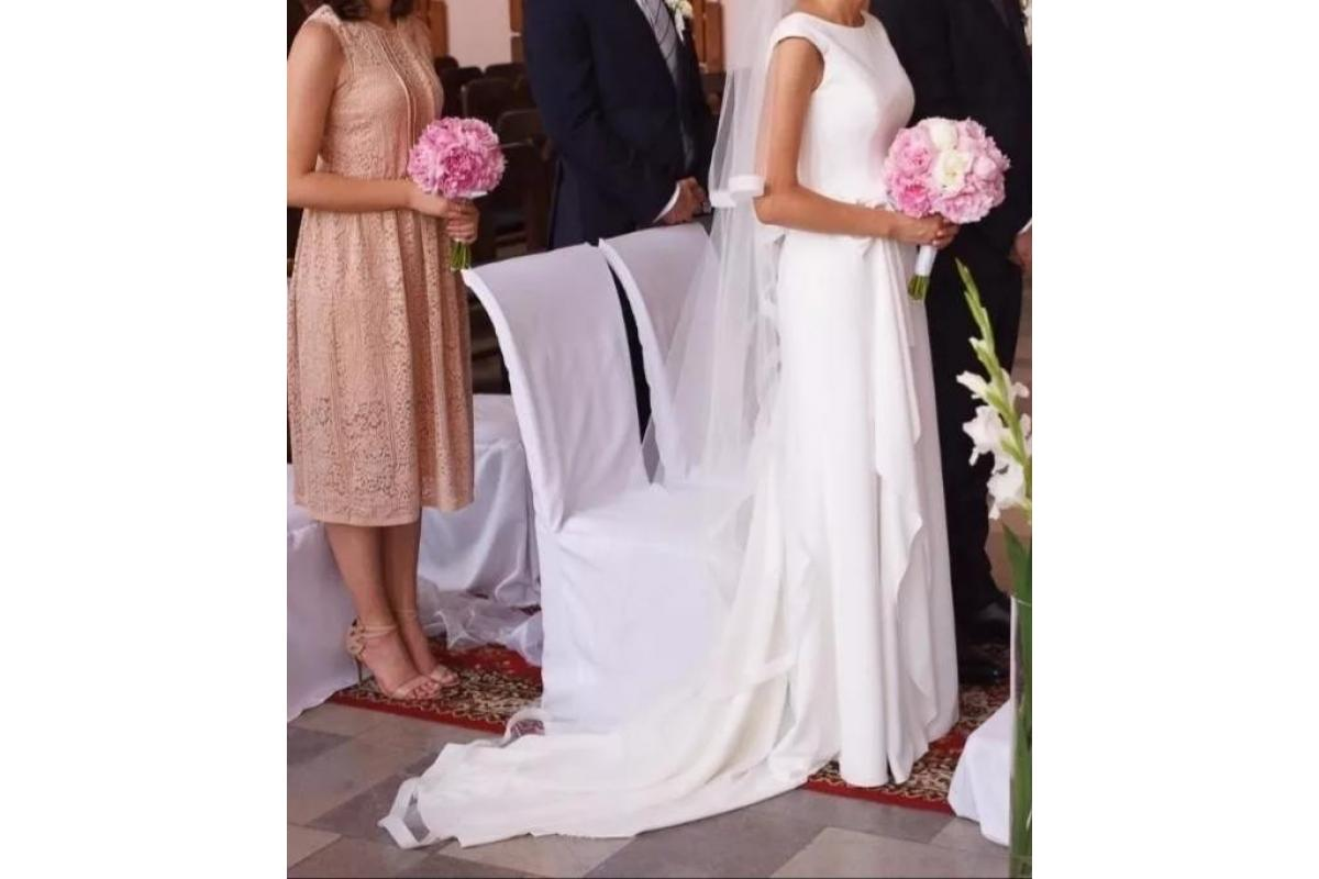 Suknia Ślubna Paloma