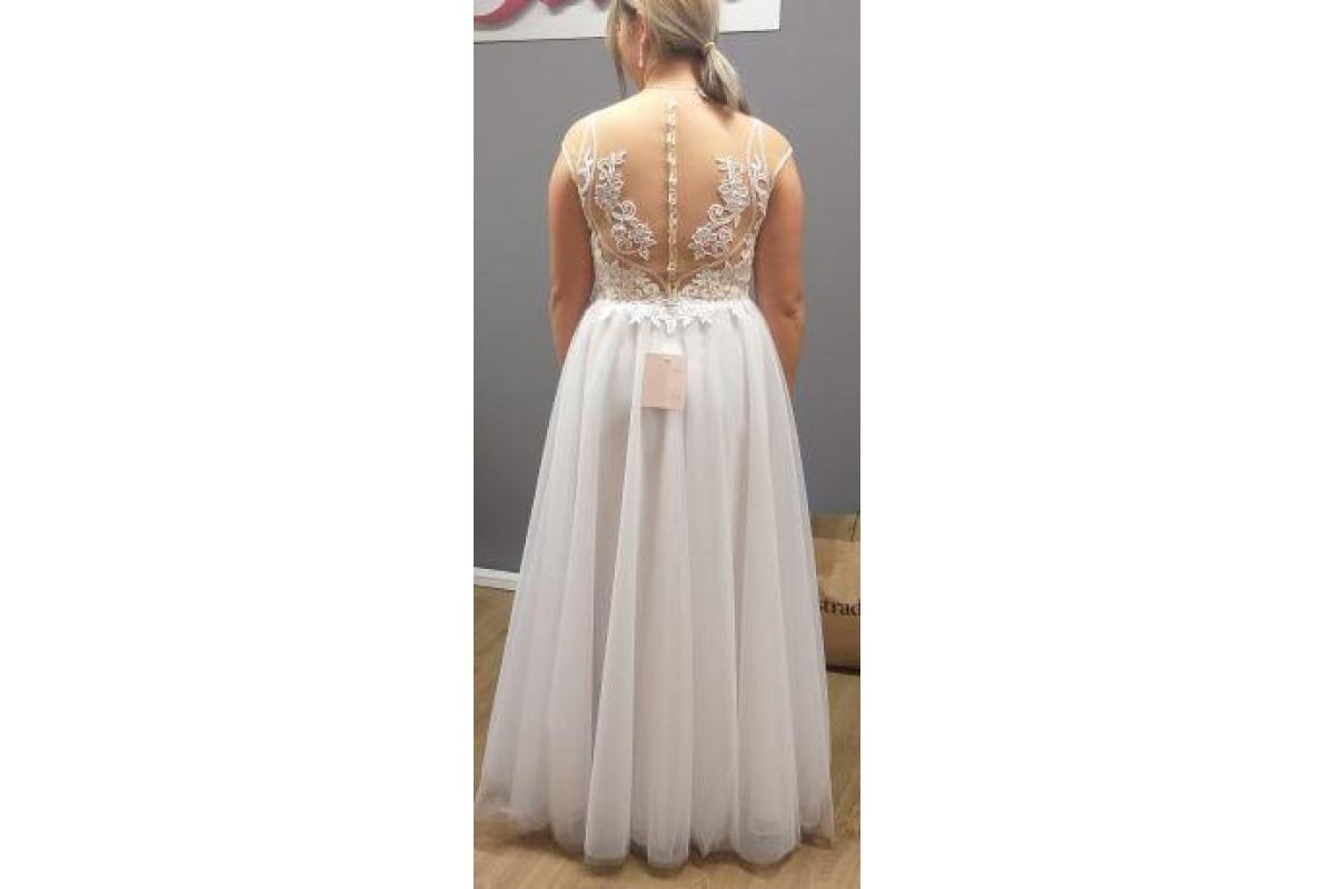 Suknia slubna belize