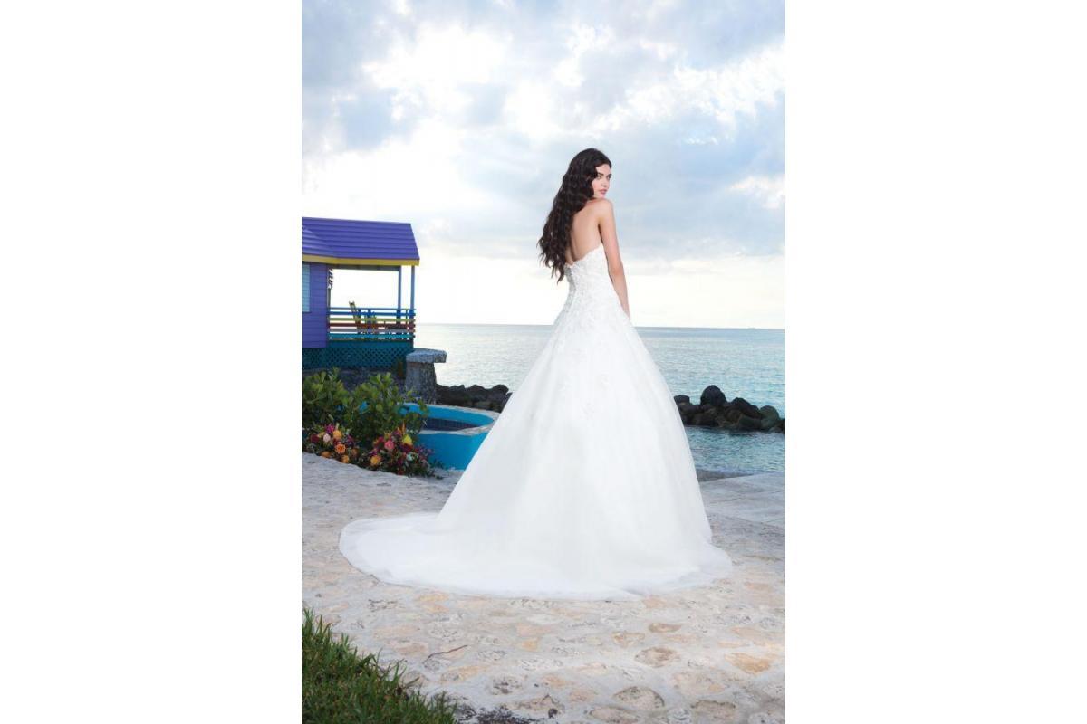 Piękna suknia ślubna na sprzedaż!!