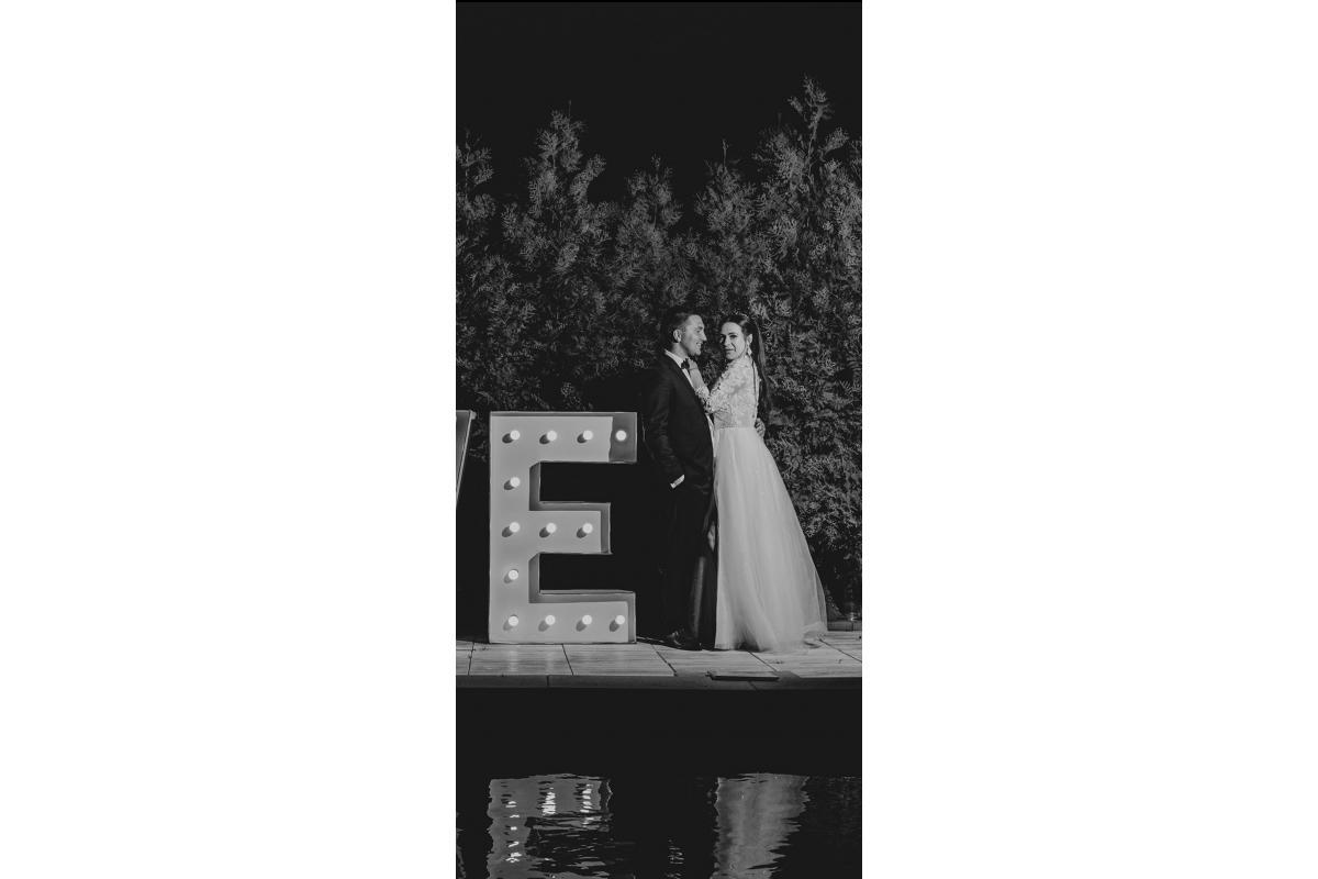 Suknia ślubna inspirowana Diorem SS18