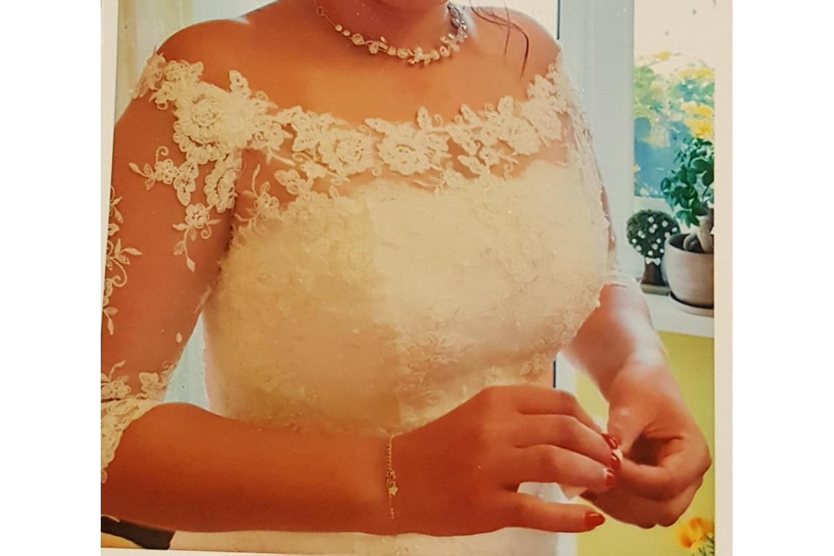 Suknia ślubna Tamara