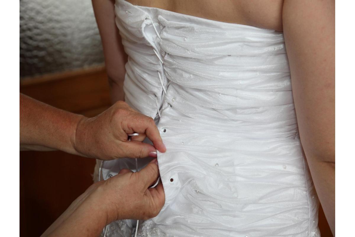 Ślubna Size Plus