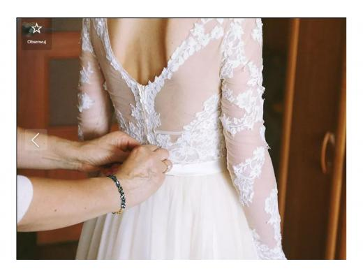 Suknia śub...