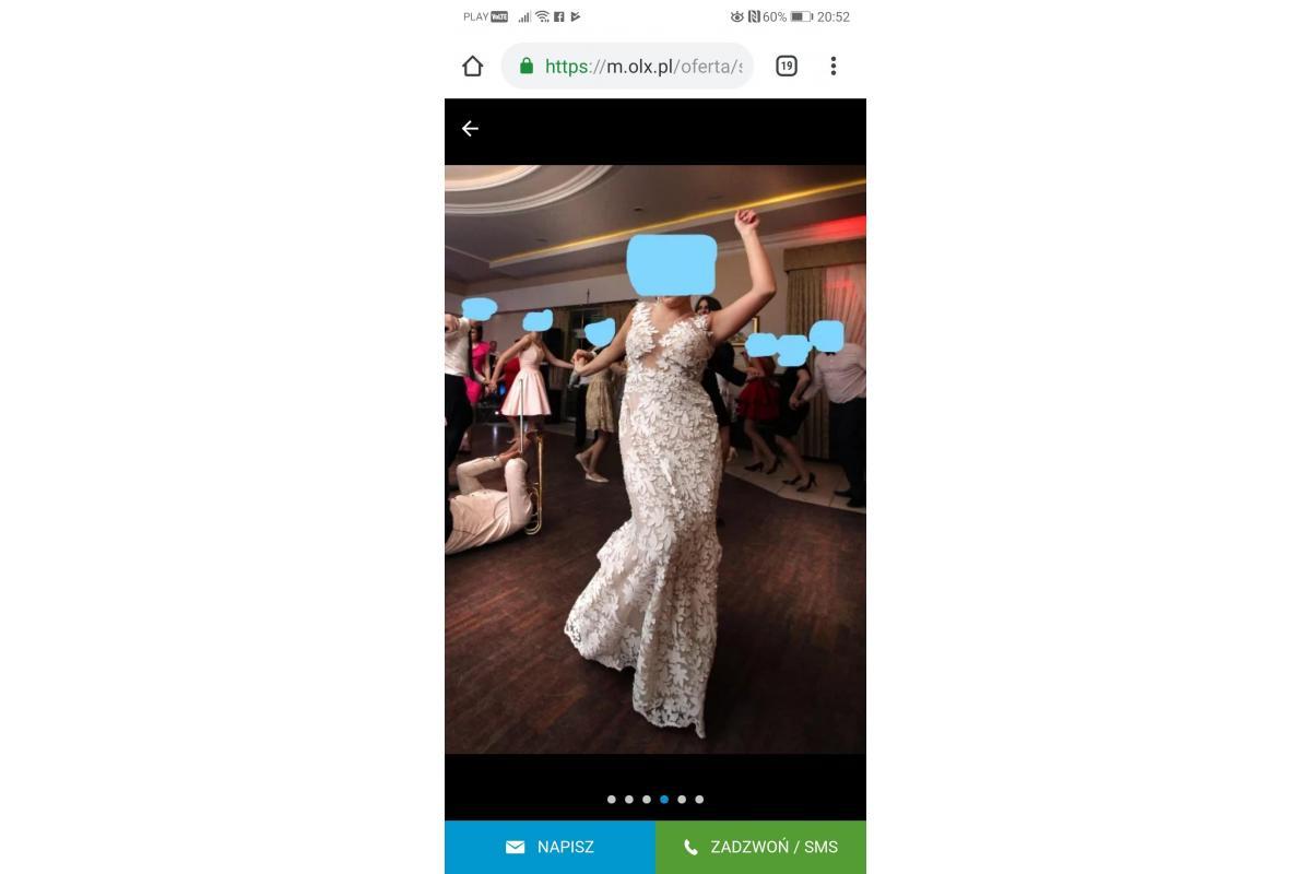 Suknie ślubne Kalisz Komis ślubny komis sukien ślubnych