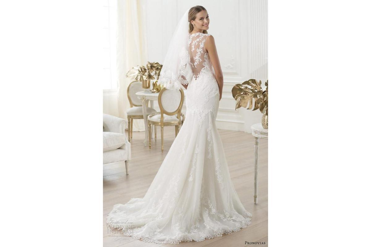 suknia Pronovias Landel