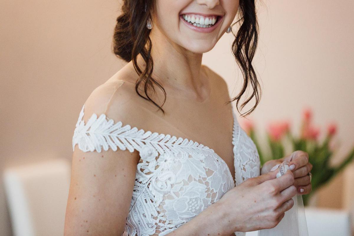 Suknia ślubna Milla Nova Delicia