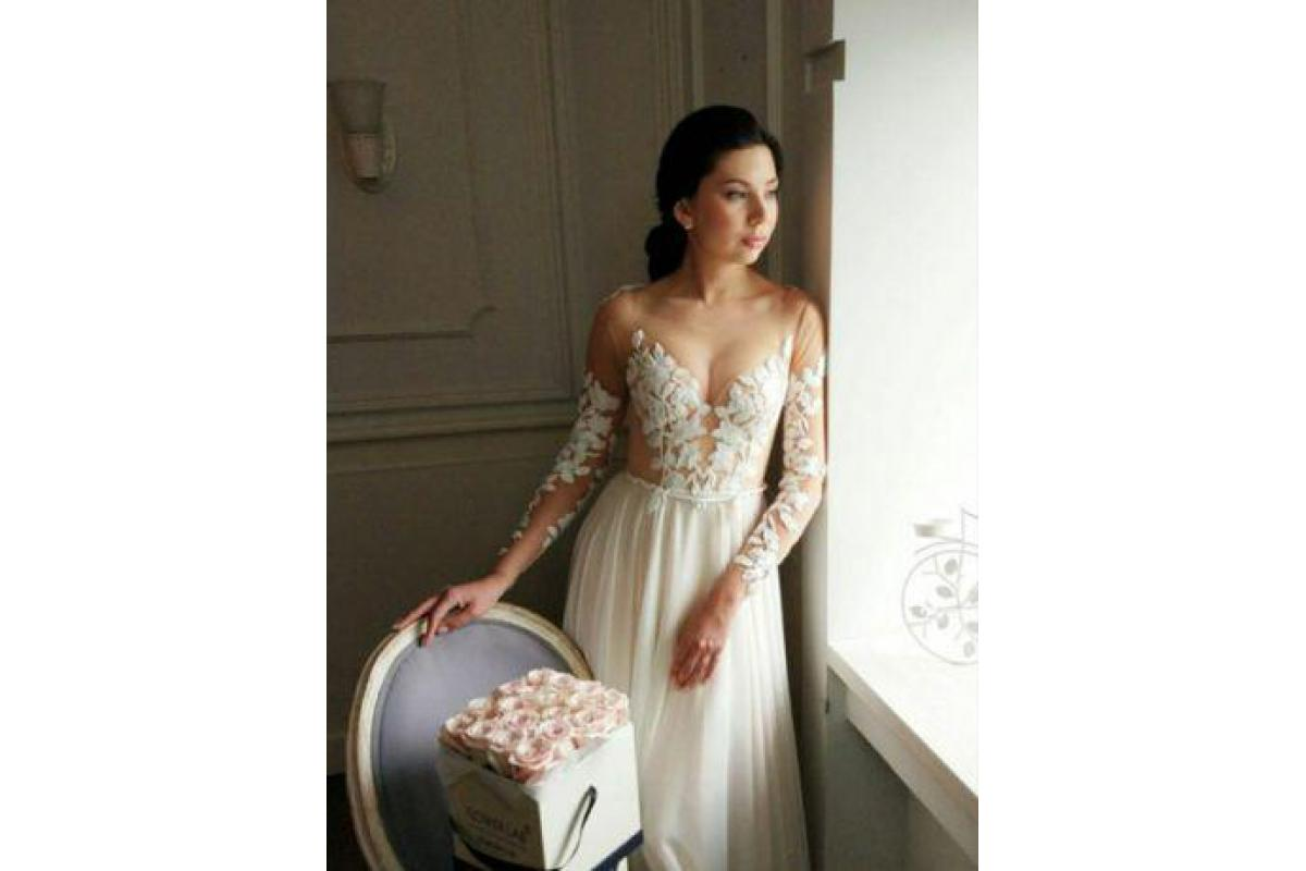 Suknia ślubna Madonna Ange Etoiles Filisi