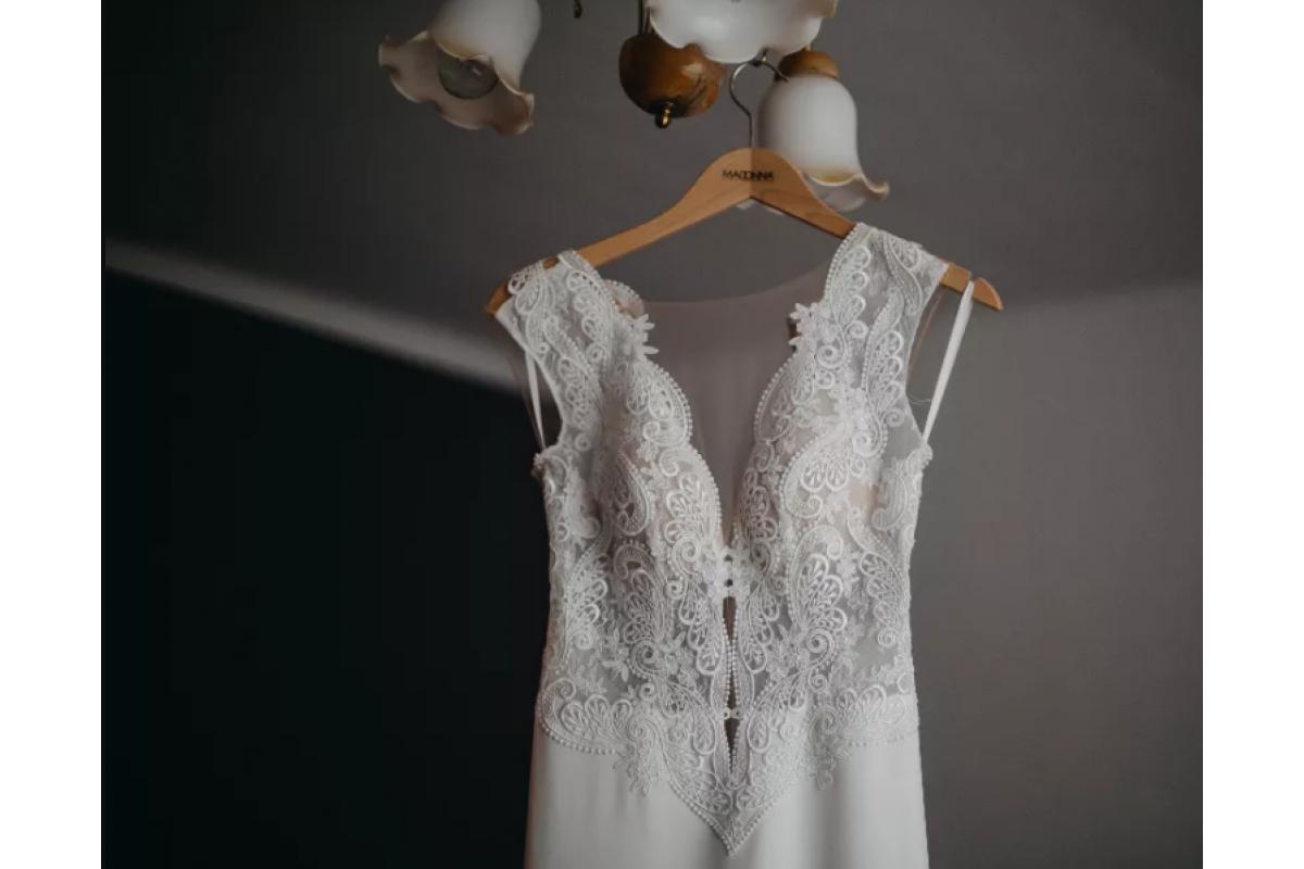 Suknia Ślubna Madonna - Livia