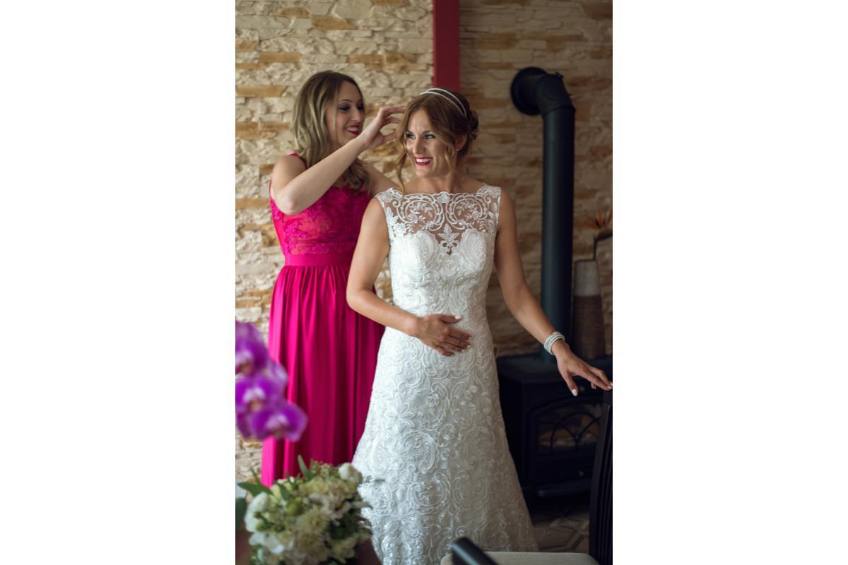 Suknia ślubna WINDSOR
