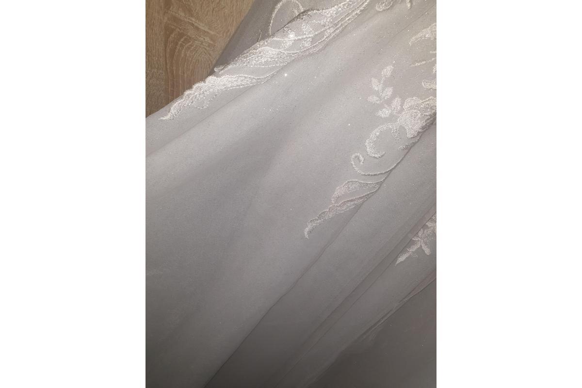 Sprzedam Suknię Ślubną! ROZMIAR 46+