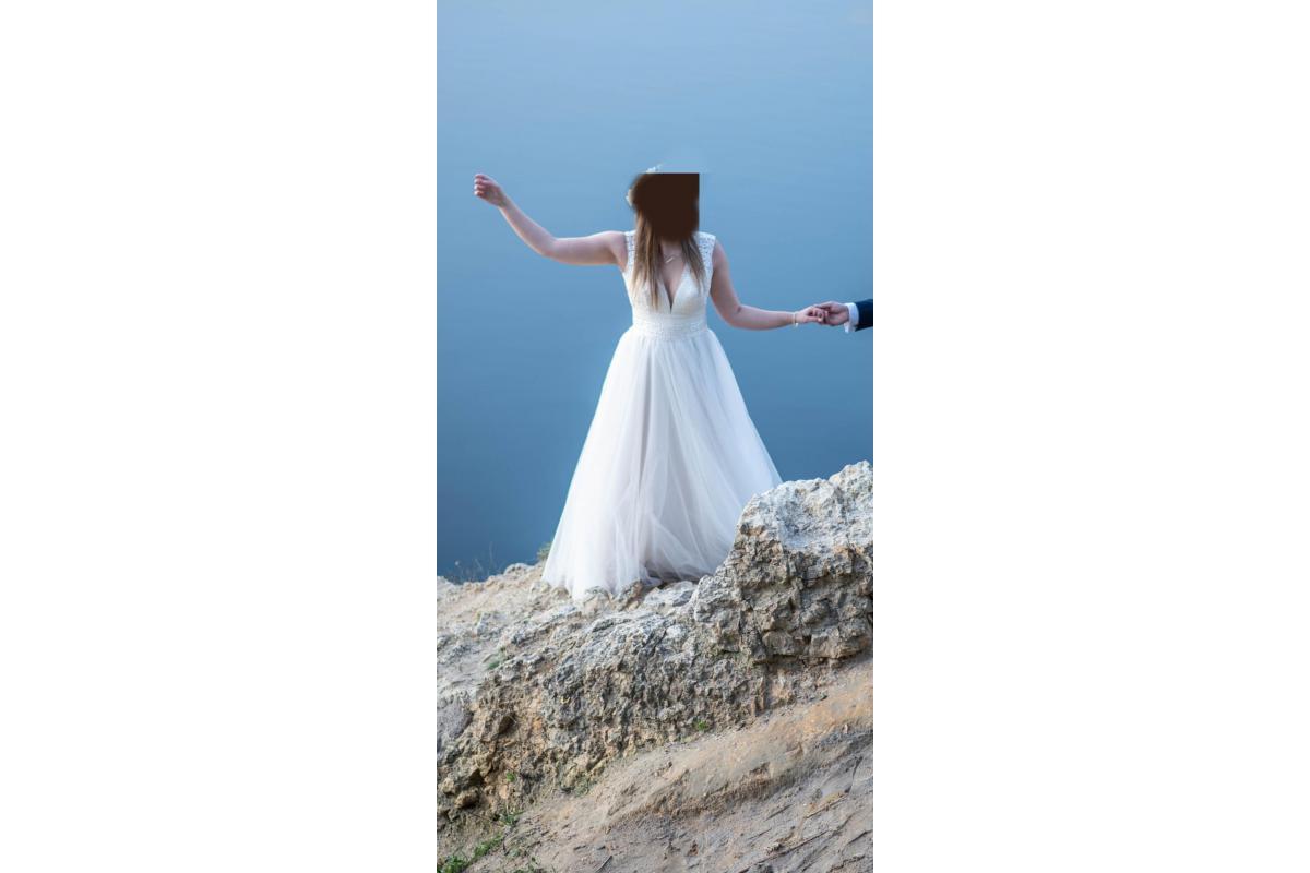 Sprzedam suknię ślubną IGAR1905