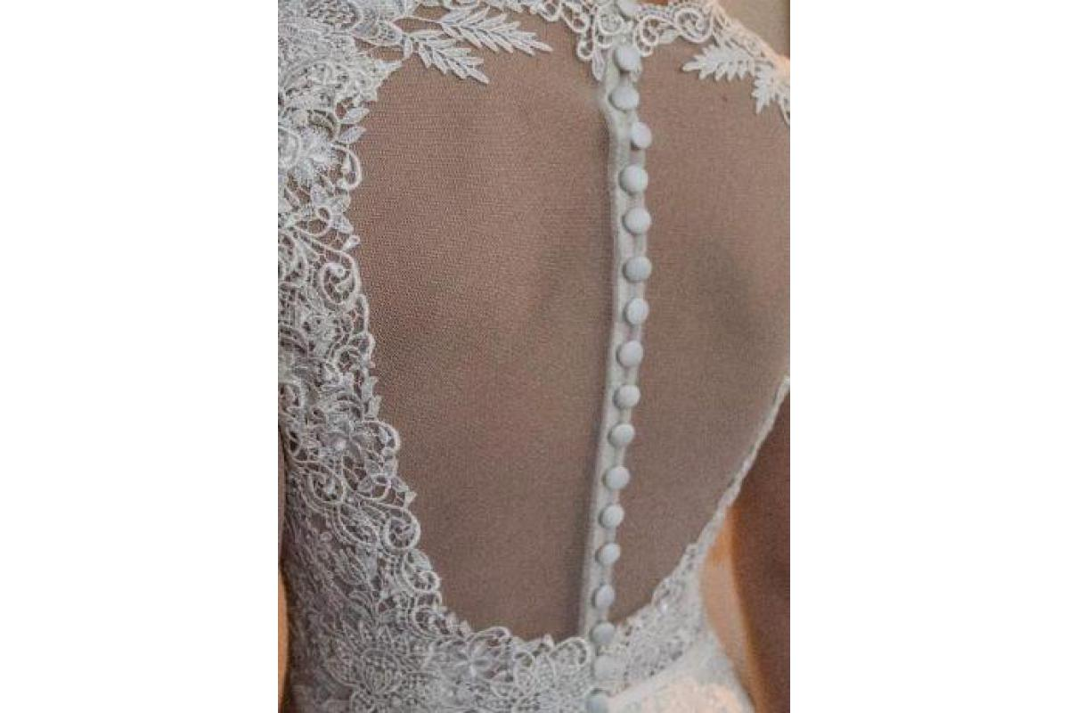 Sprzedam suknię ślubną Piwone rozmiar S