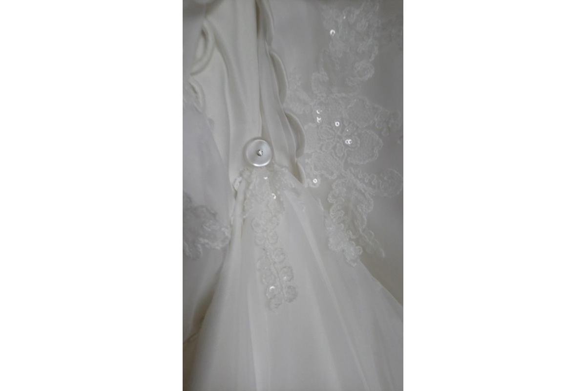 Suknia Marry Belle(Francja) r. S-Xl