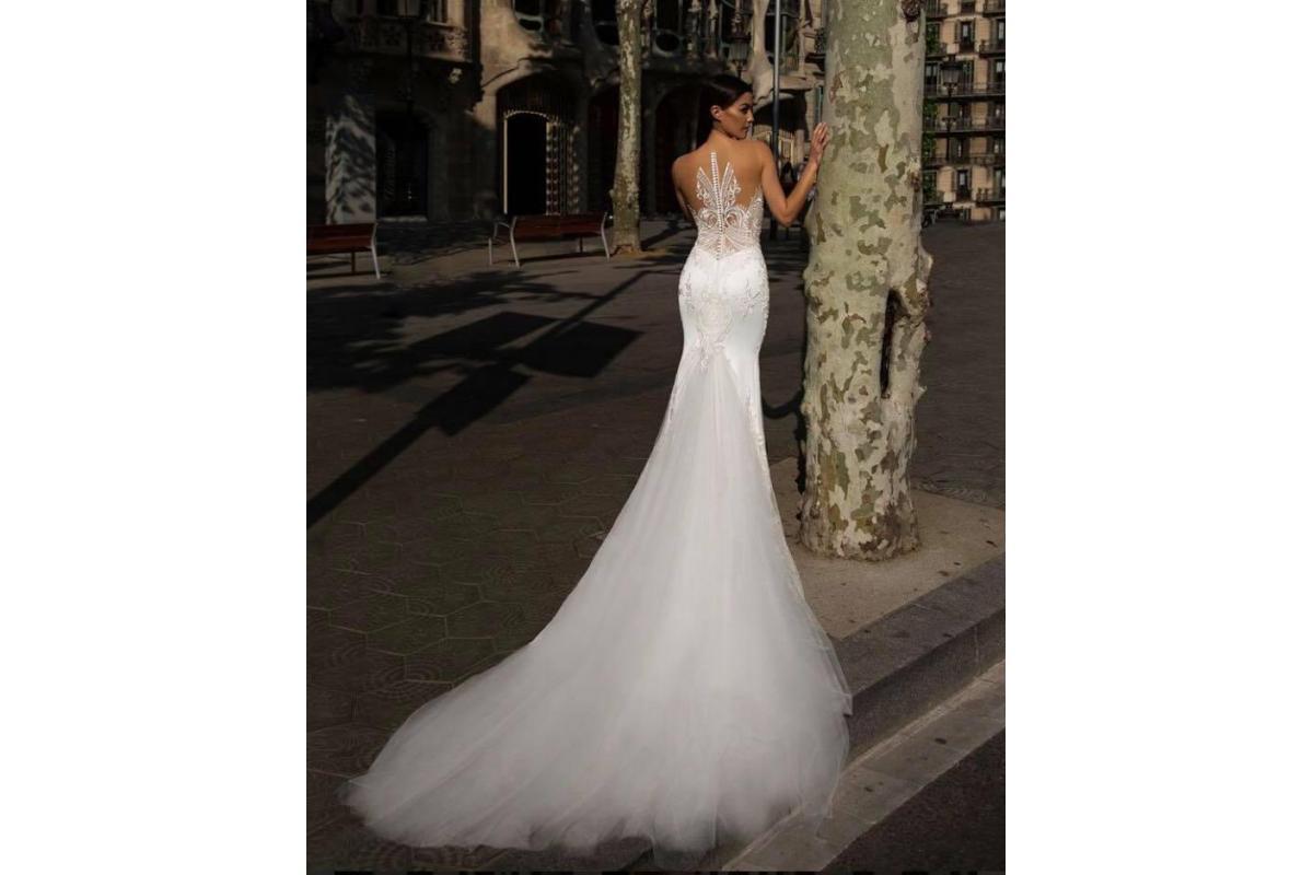 Suknia ślubna Milla Nova