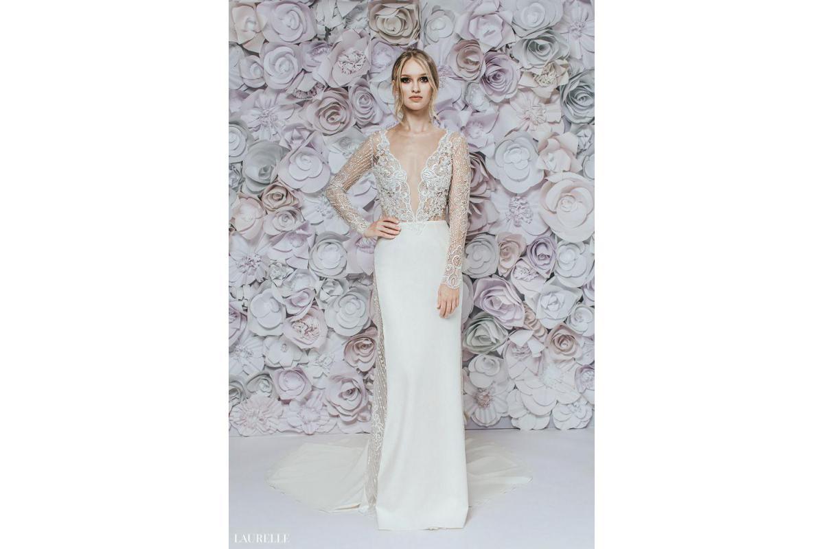 Suknia Ślubna marki Laurelle model Nicole