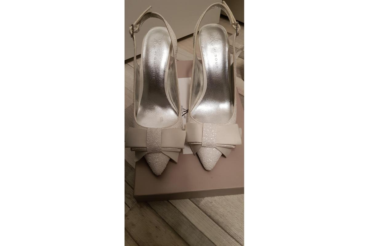 Buty slub Ksis Wedding Shoes Piękne
