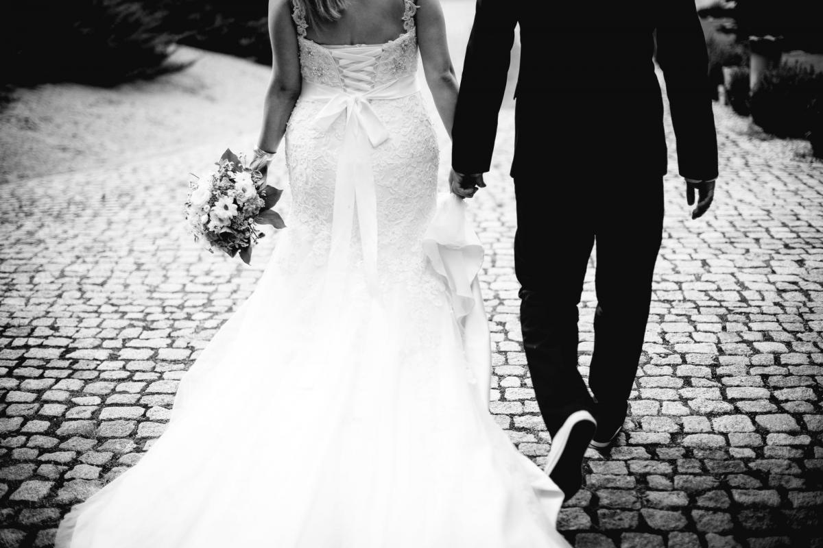 Suknia ślubna Maggie Sottero Harmony 38 stan idealny