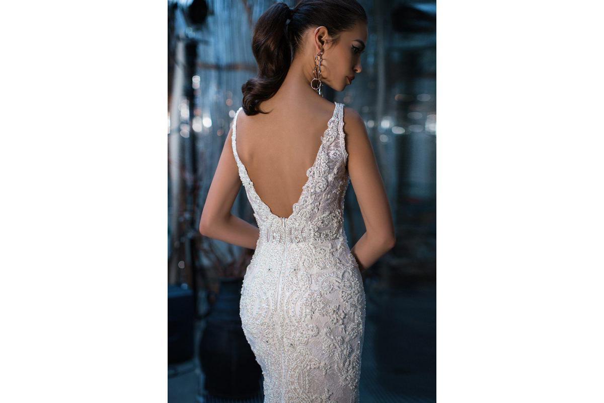 Suknia ślubna Lorenzo Rossi