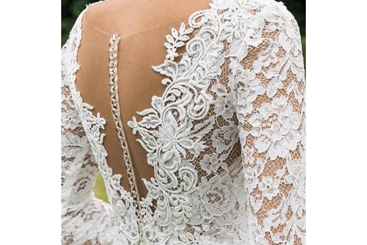 Suknia ślubna Aurelia MS Moda roz 38