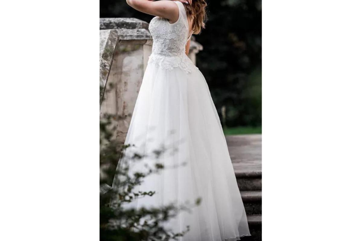 Suknia ślubna OLA
