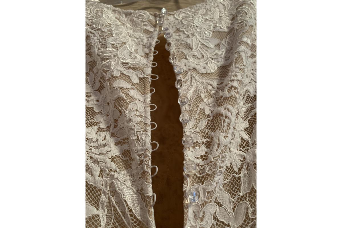 Suknia ślubna La Perle
