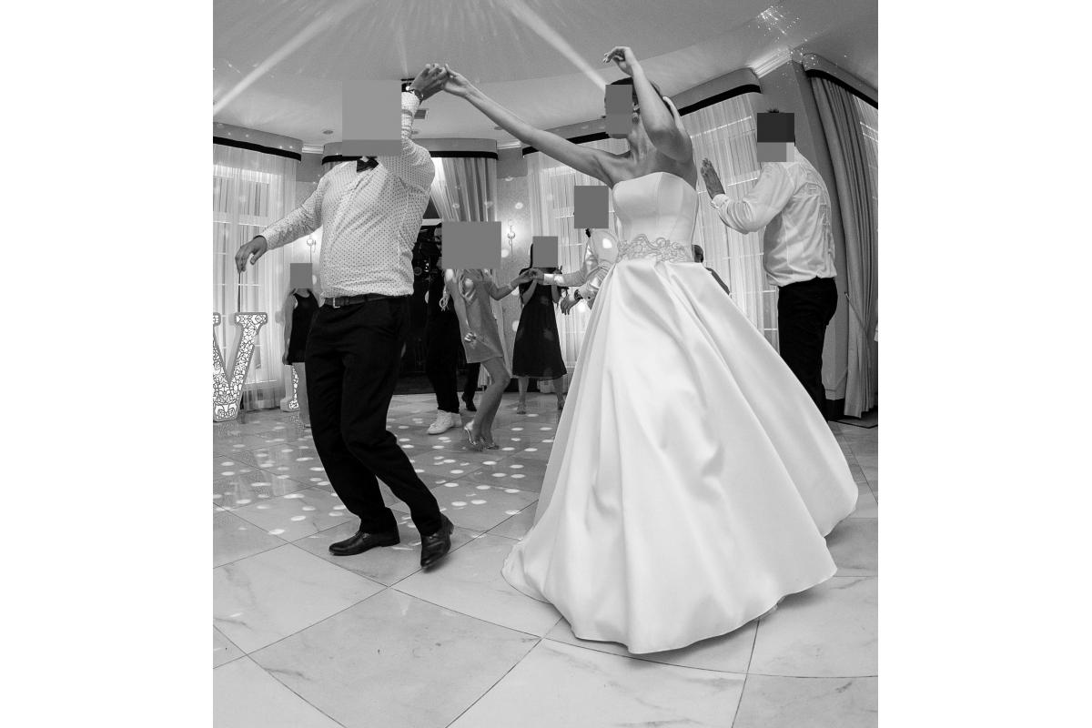 Suknia ślubna Sposa