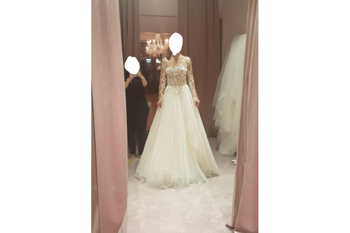 NOWA suknia ślubna AVENUE