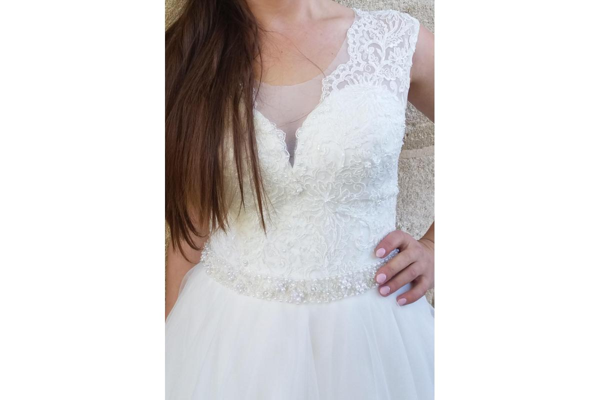 Suknia ślubna Sensual