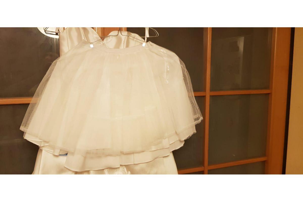 Sprzedam niepowtarzalna suknię ślubną