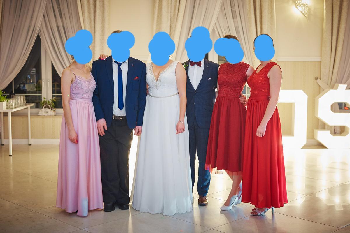 Suknia ślubna IGAR 1832