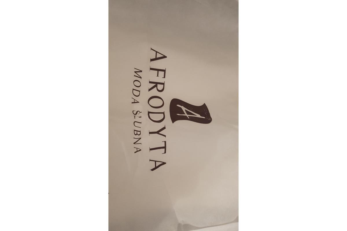 Suknia salon Afrodyta