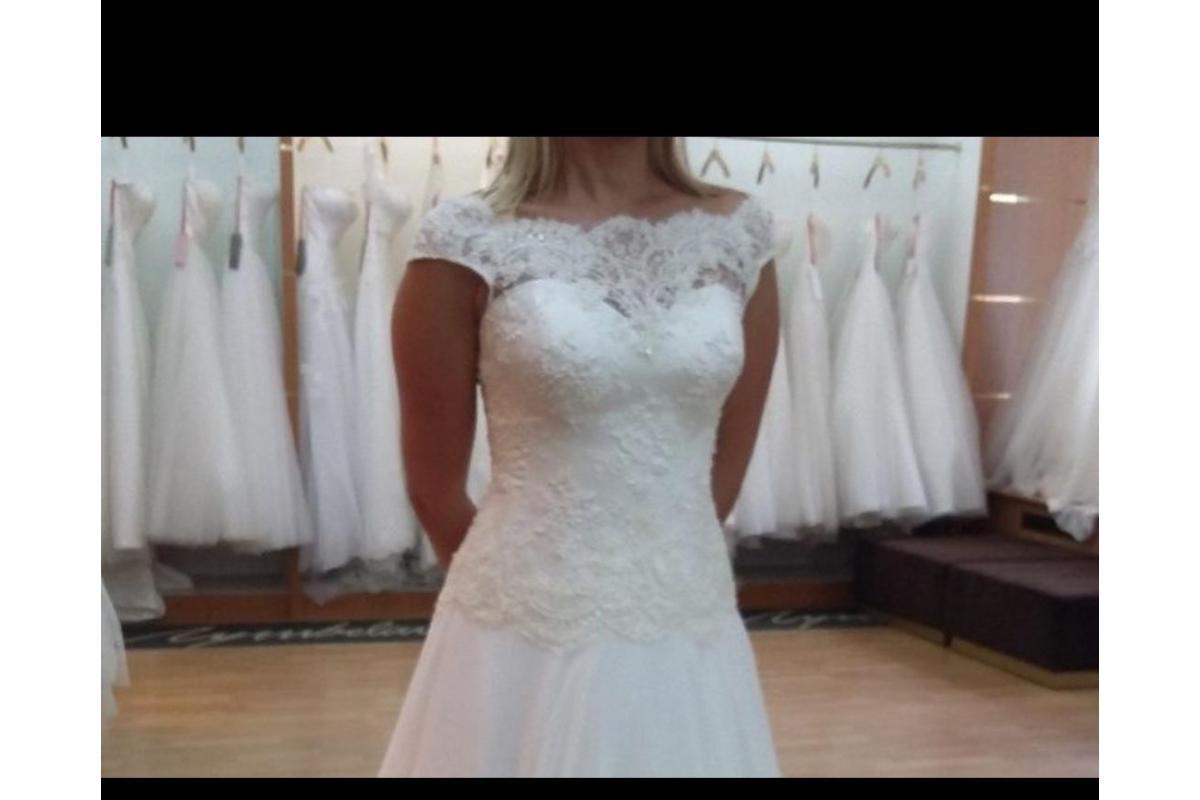 Suknia ślubna Maggio Ramatti 2015