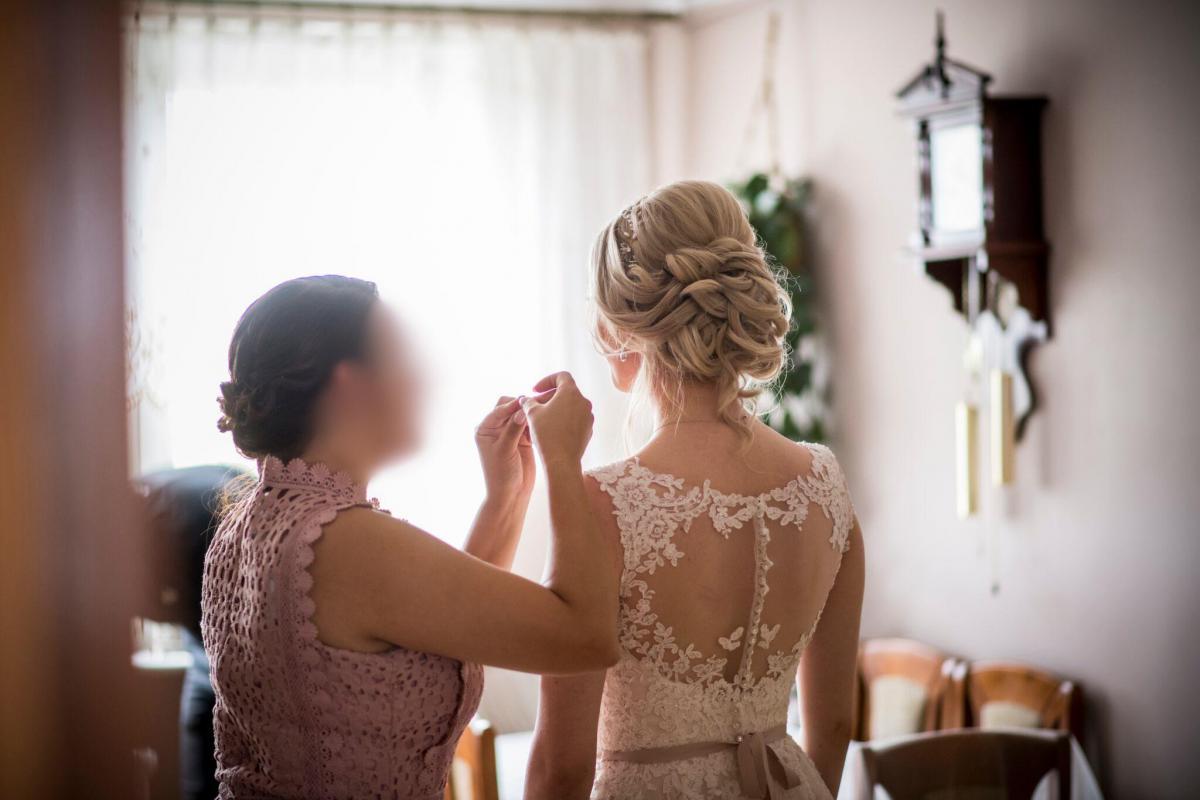Suknia ślubna Stella York 6349