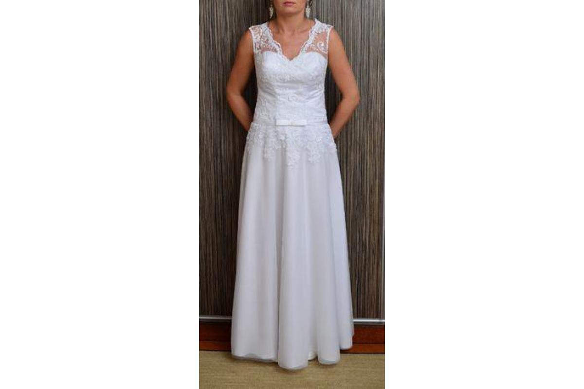 Suknia ślubna Vanessa r.36