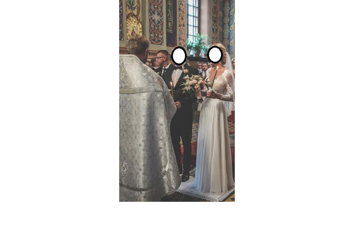 Suknia ślubna Diana Soho