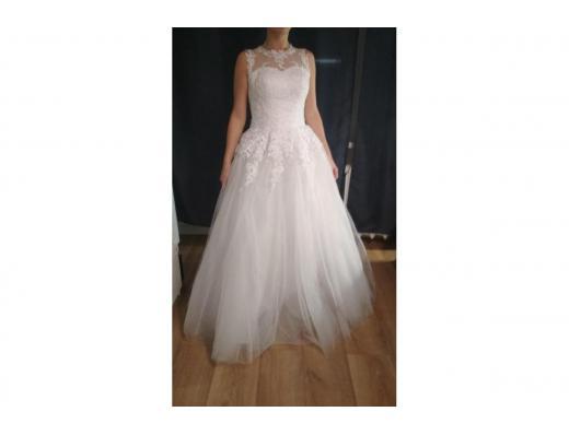 Nowa sukni...