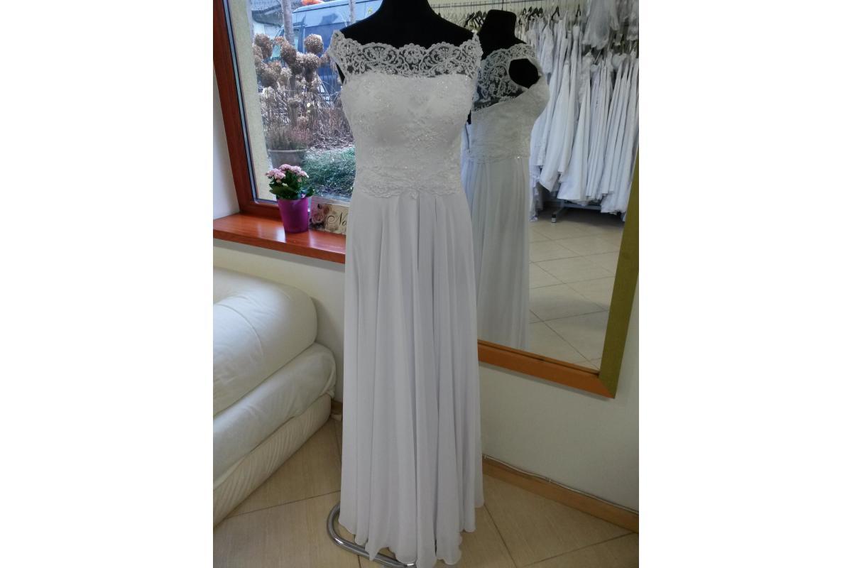 Suknie slubne używane - duży wybór, niskie ceny, profesjonalne dopasowanie
