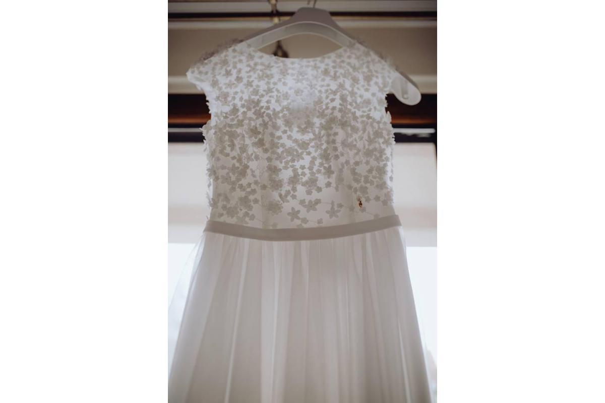 Suknia ślubna Mia Lavi 1818