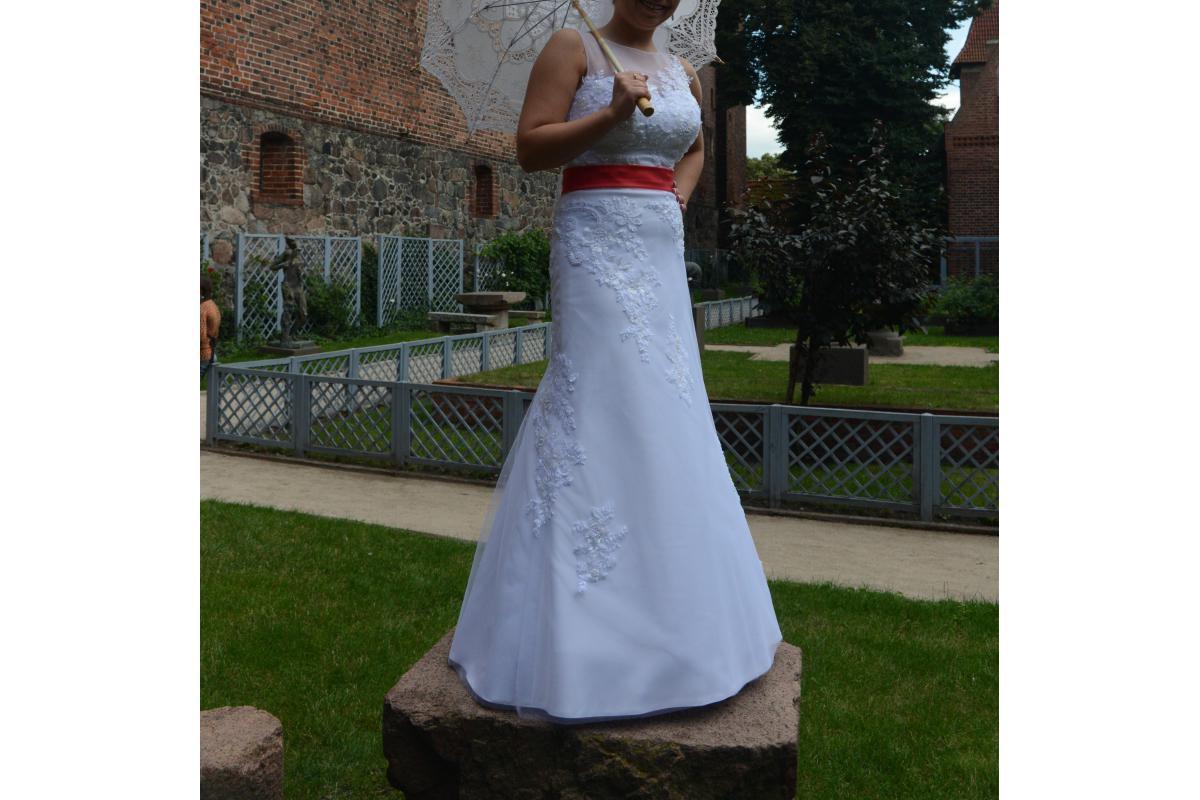 Suknia ślubna MS Moda Sally
