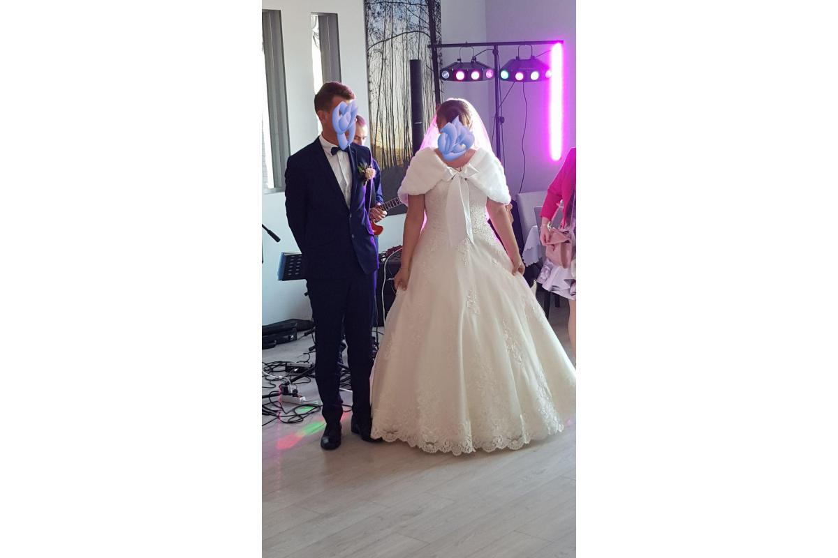 Sprzedam suknie ślubne