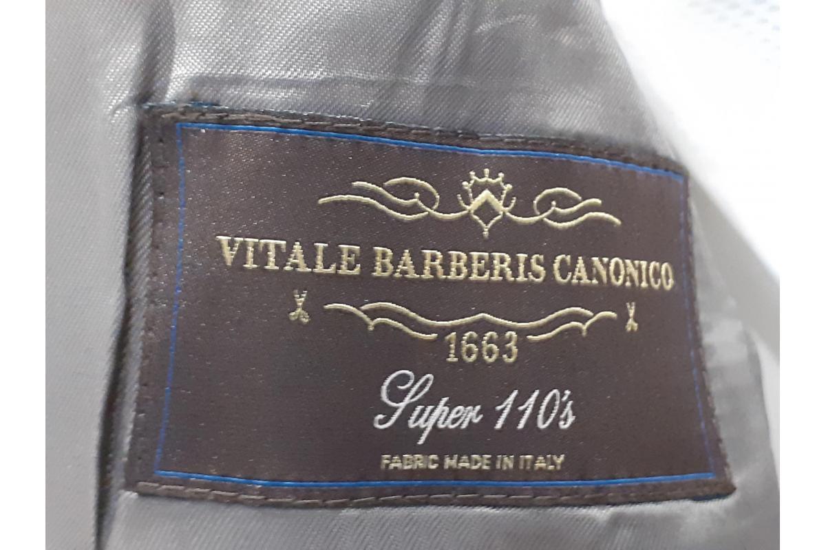 Elegancki czarny dwuczęściowy smoking marki BYTOM 170/100/88  + koszula gratis !