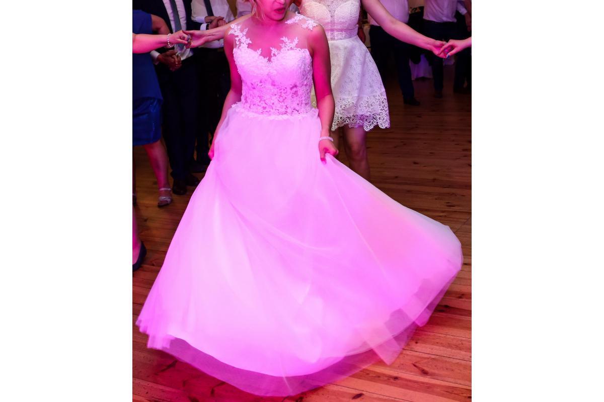 Sprzedam niepowtarzalną suknię ślubną! Gala Ankara