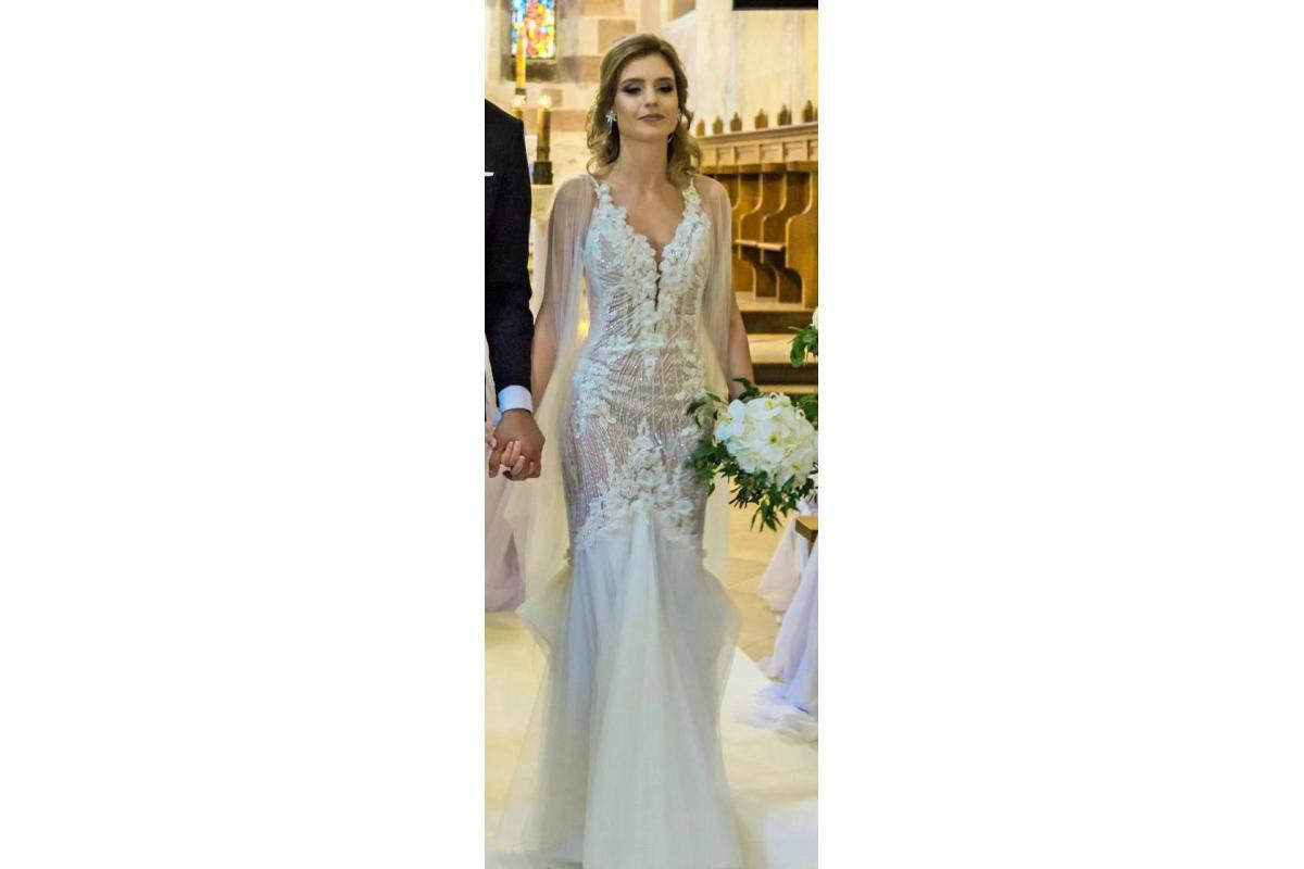 Suknia Pronovias Galatea SS2020